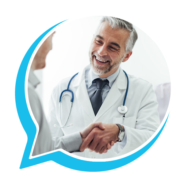 Accueil téléphonique médecin